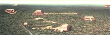 El Santuario Histórico Bosque de Pomac