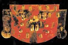 Cultura Sicán: Riqueza arqueológica de Pomac